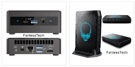 INTC Panther Canyon NUCs