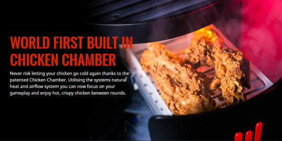 KFConsole Chicken Chamber