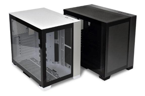 LIAN LI PC-O11D Mini