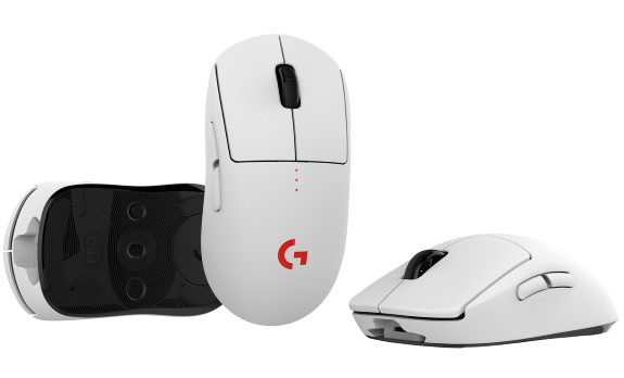 GHOST Limited Edition PRO Wireless Mouse