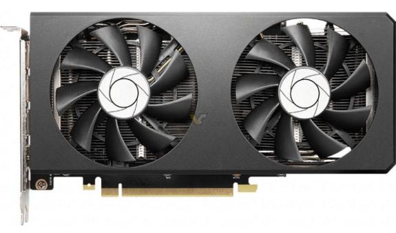 MSI Twin Fan rTX 3070 GeForce