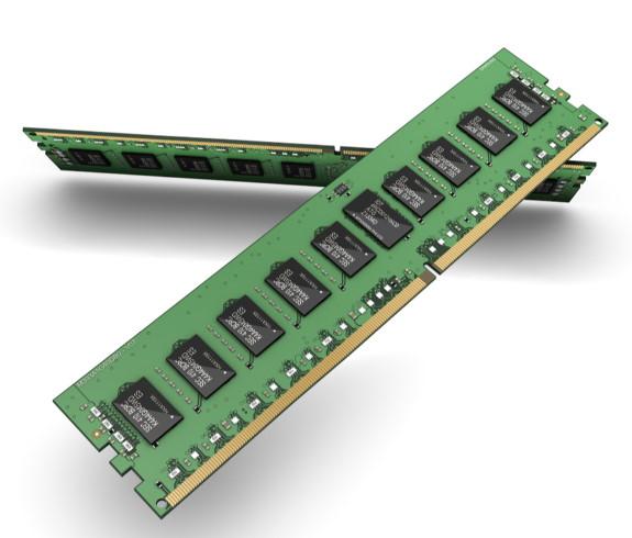 Samsung DDR4 EUV