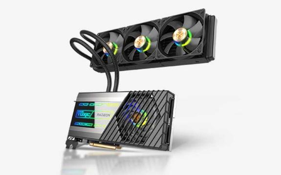 TOXIC AMD Radeon RX 6900 XT Limited Edition