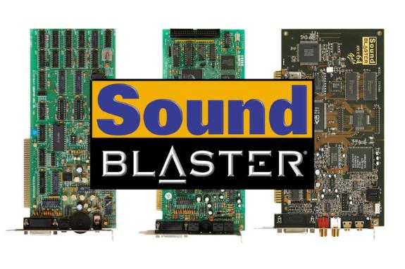 SoundBlaster image