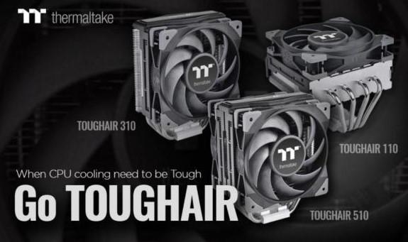 TOUGHAIR series