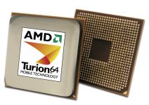 AMD's Turion 64