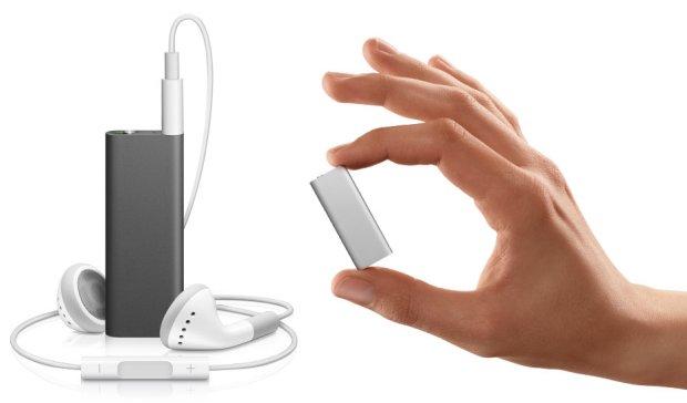 An overpriced MP3 player