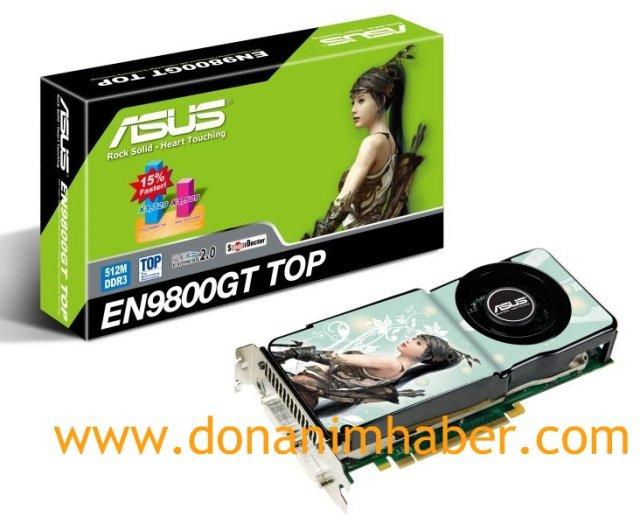 Graphics Engine: GeForce 9800GT Bus Standard: PCI Express 2.0 Video