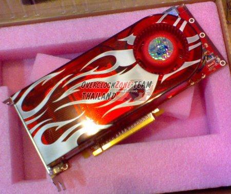 ATI Radeon HD 2900 GT photos