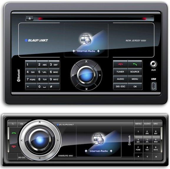 Car Radios That Can Access