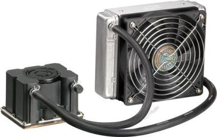 Cooler Master liquid cooling