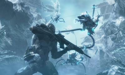 Crytek Crysis 1