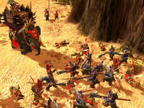Empire earth ii free download.