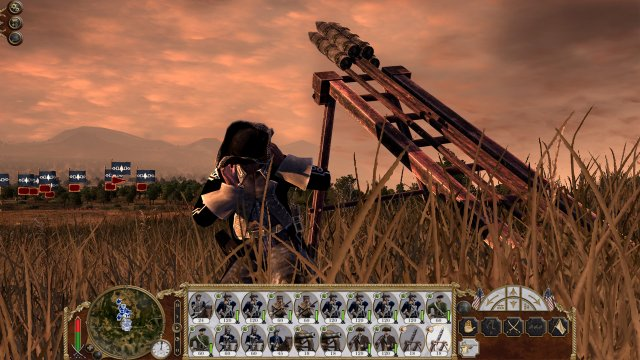Empire: Total War delayed to March + system requirements unveiled