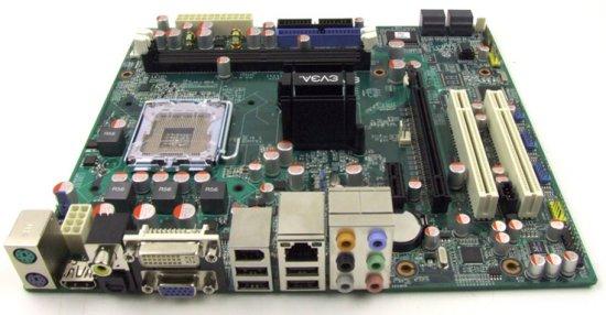 EVGA e-7150/630i motherboard
