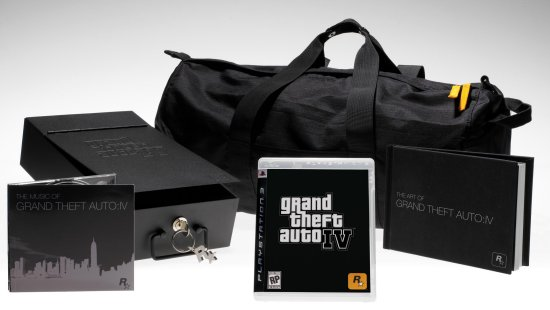 GTA 5 Collector's Edition