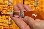 Intel Cayley microdisplay chips