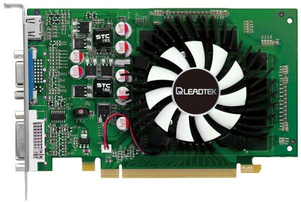 LEADTEK GT 220 DDR2 WINDOWS 10 DRIVERS