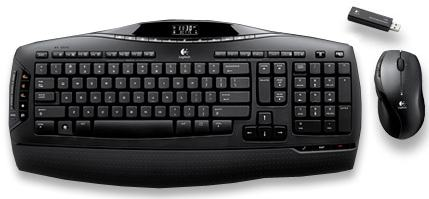 MX 3200 set