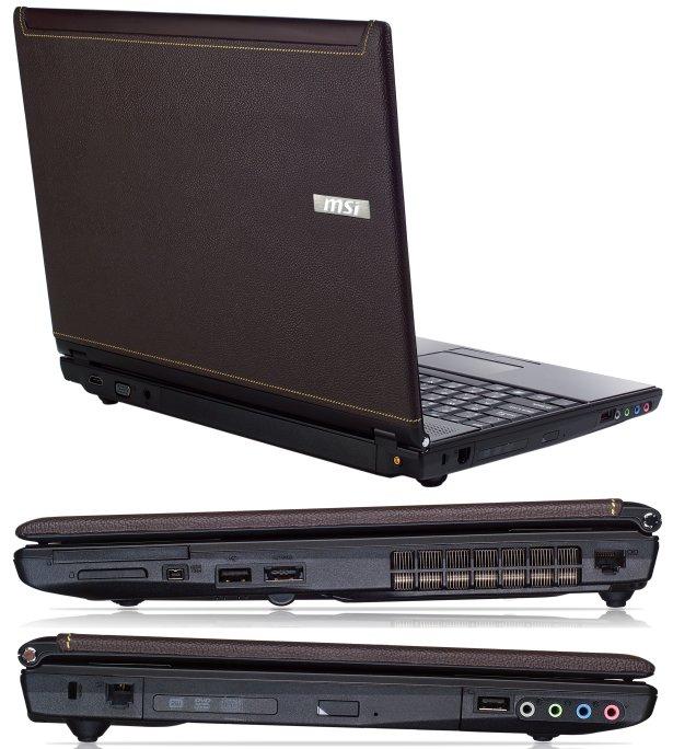 MSI PX600 Notebook WLAN Driver Windows XP