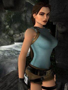 Tomb Raider 8 Anniversary nude patch