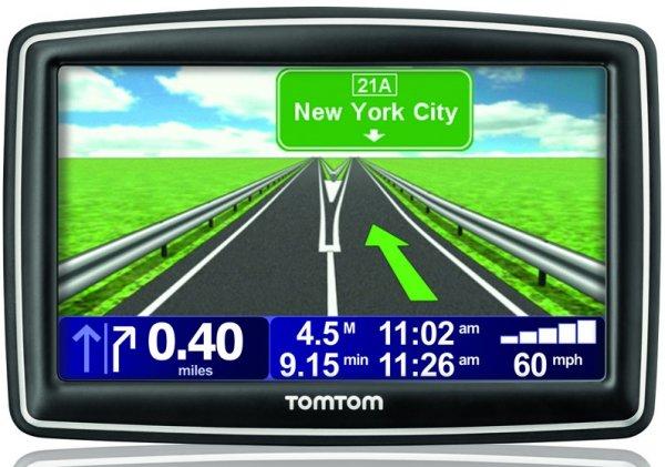 TomTom XXL 540S GPS