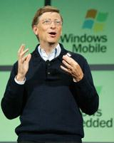 Windows Mobile 5.0 announced today