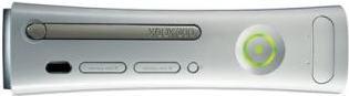Xbox 360 horizontal
