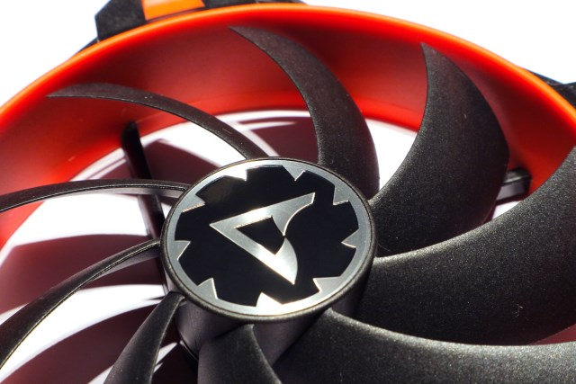 Arctic BioniX F120 and F140 fans review - DV Hardware