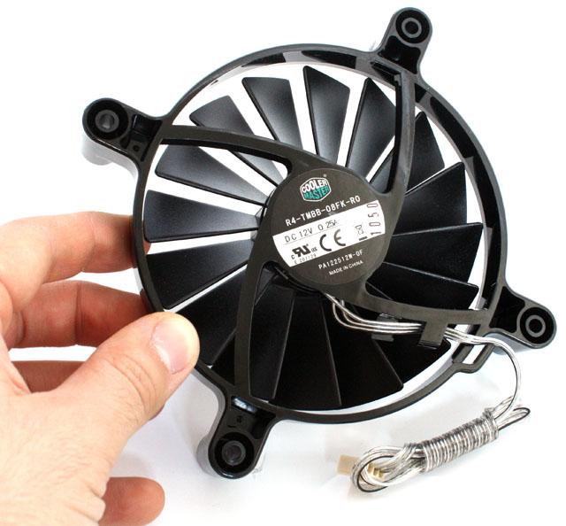 Turbine Master fan