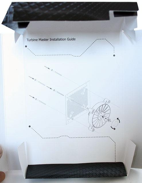Turbine  Master manual