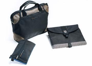 Cozmo Mambo Combo bags