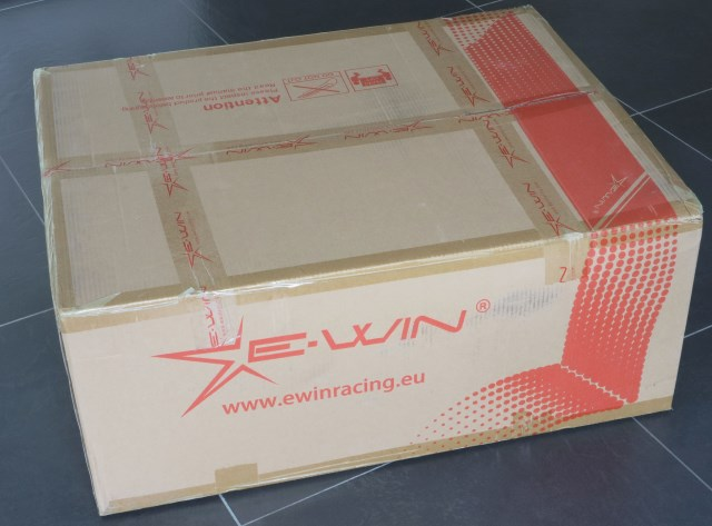 Ewin Racing Box