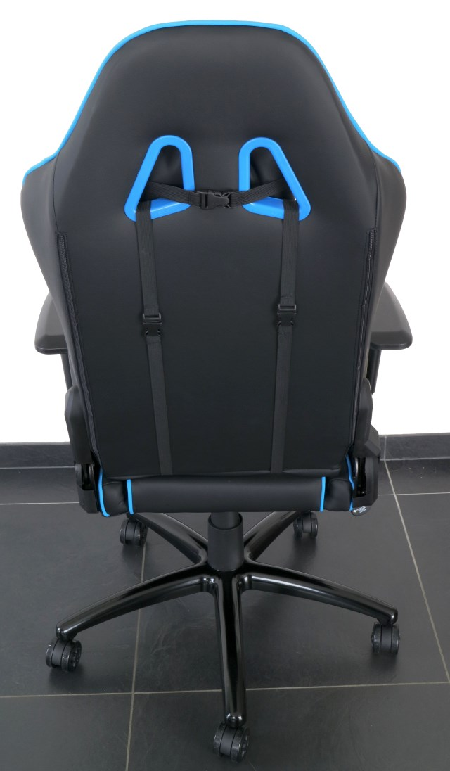 Ewin Racing Champion chair back