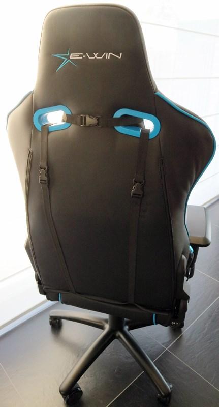 Flash chair rear