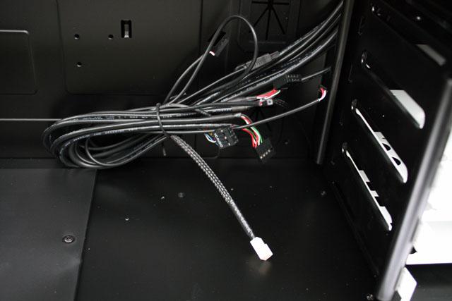 Define XL cable boom