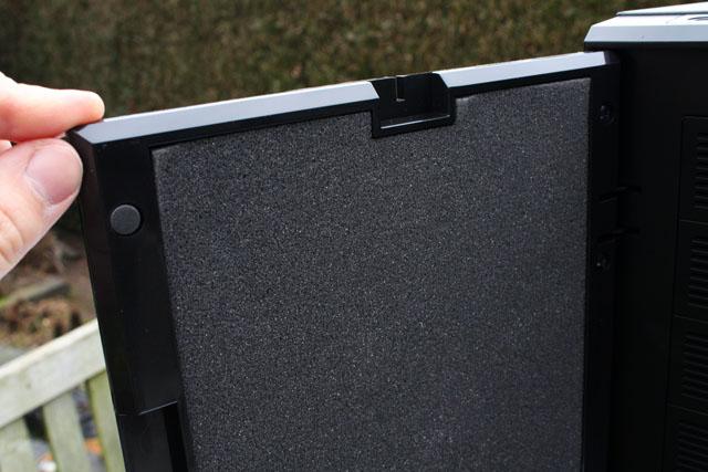 Define XL door   padding