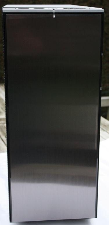 Define XL front door