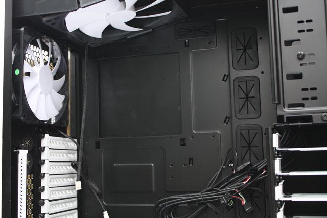 Define XL   interior closeup