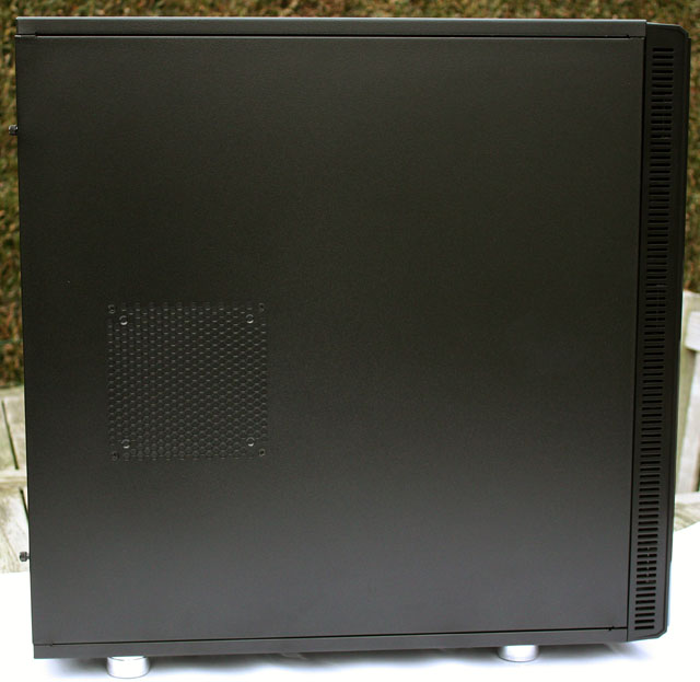 Define XL left side 