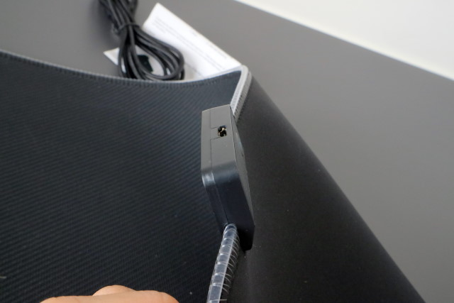 Nova XL RGB pad
