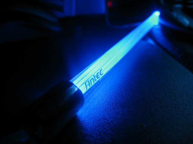 Antec iLuminate LED Light Tubes review