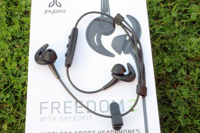 1ec8d419a8a Jaybird Freedom 2 wireless sport headphones review - DV Hardware