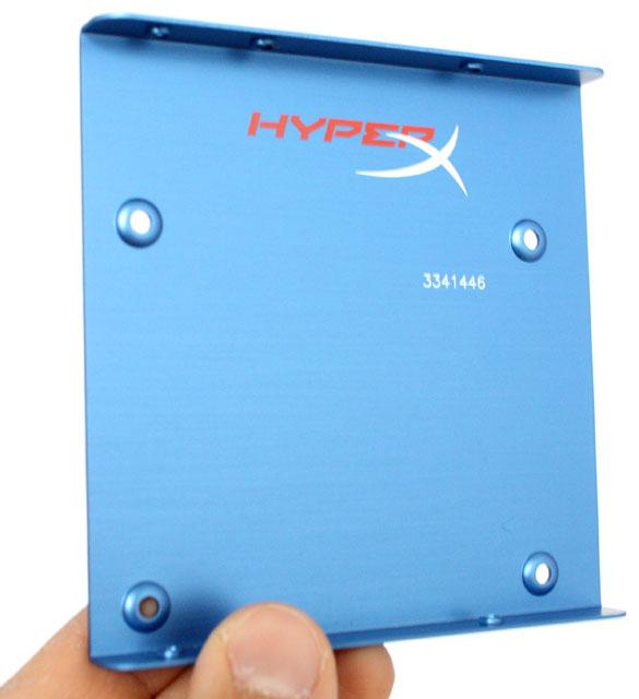 Kingston HyperX  3K mounting bracket