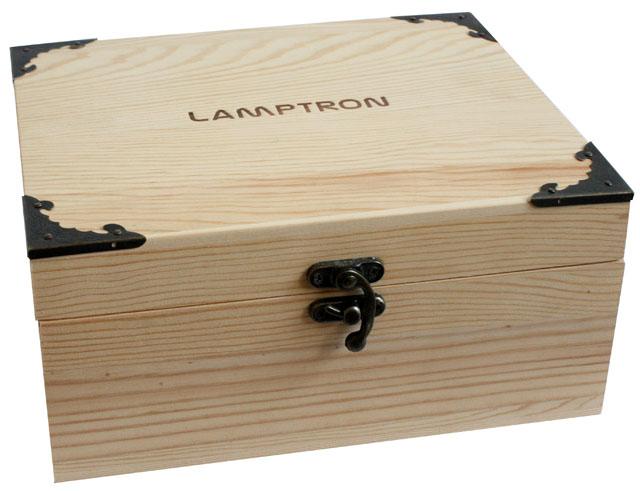 Lamptron FC10 SE box