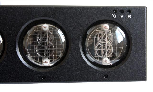 Lamptron FC10 SE Nixies