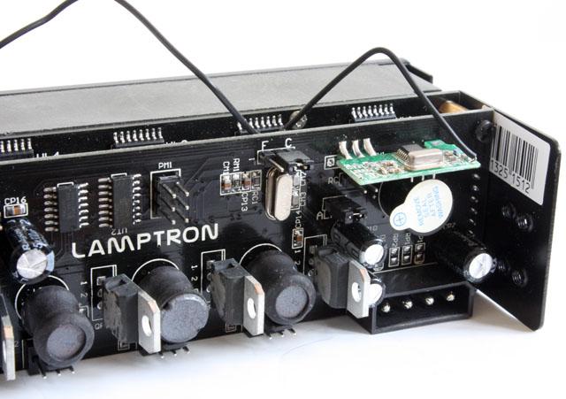 Lamptron FC10 SE jumpers