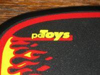 PcToys logo