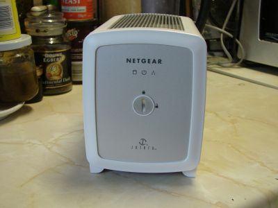 DRIVER UPDATE: NETGEAR SC101 NAS