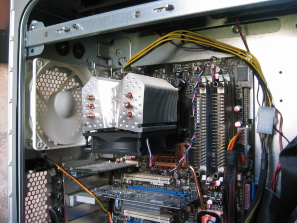 ocz vendetta hsf review dv hardware page 3